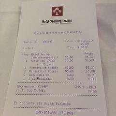 Hotel Seeburg Luzern用戶圖片