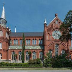 Sacred Heart Cultural Center User Photo
