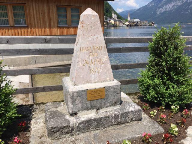 Hallstatt-Dachstein-Salzkammergut Cultural Landscape