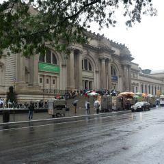 Museum Mile User Photo