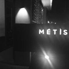 Metis User Photo