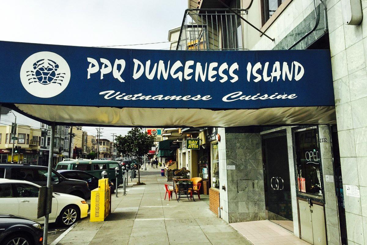 PPQ Dungeness Island