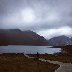 妖女湖用戶圖片