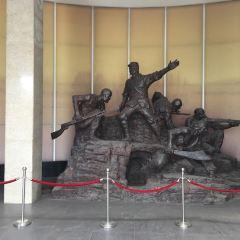 西河頭地道戰紀念館用戶圖片