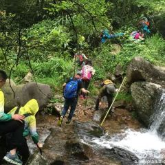 Shizi Canyon User Photo