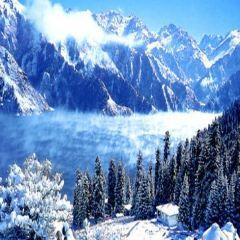 Maya Snow Mountain User Photo