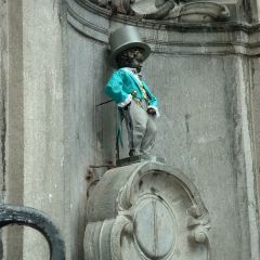 Manneken Pis User Photo