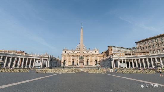 教廷方尖碑