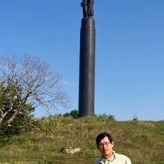 Glory Memorial and War Memorial Park用戶圖片