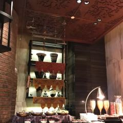 Wyndham Grand Plaza Royale Furongguo Changsha Lobby Lounge User Photo
