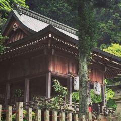 Arima Inari Shrine User Photo