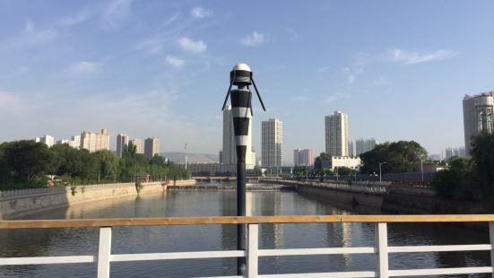 黃河路小遊園