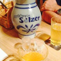 Apfelwein Solzer用戶圖片