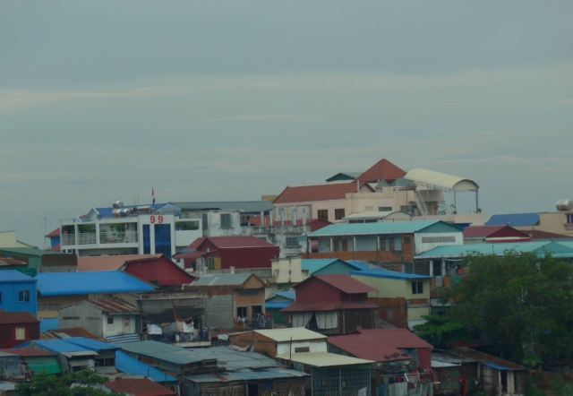 Villages of the Mekong