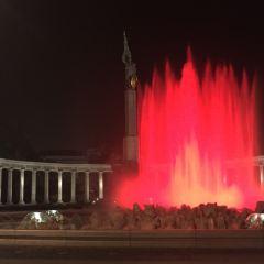 Donner Fountain (Donner Brunnen)用戶圖片