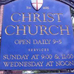 Christ Church User Photo