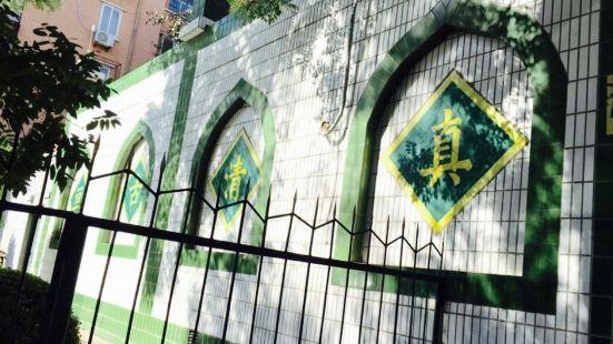 Zhengyuan Mosque