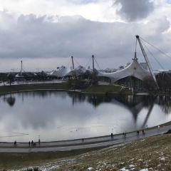 Olympiapark User Photo