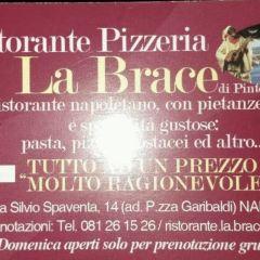 La Brace用戶圖片