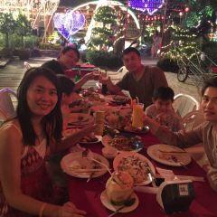Ton Sai Seafood用戶圖片
