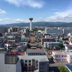 Yachigashira Onsen User Photo