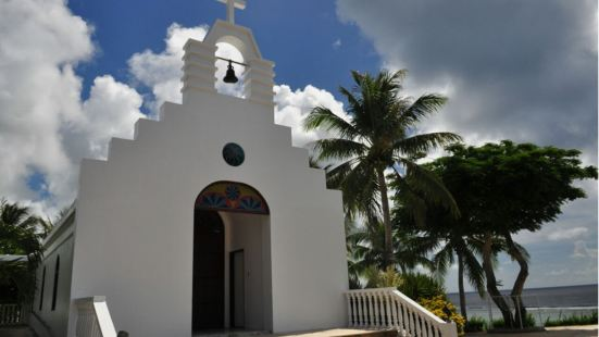 Mariana Seaside Chapel