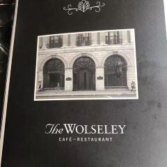 The Wolseley User Photo