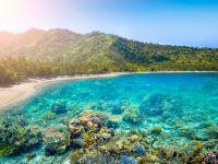 龍目島:比鄰峇裡島的絕美之地