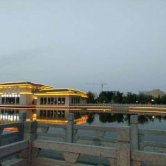 Donghu Park User Photo