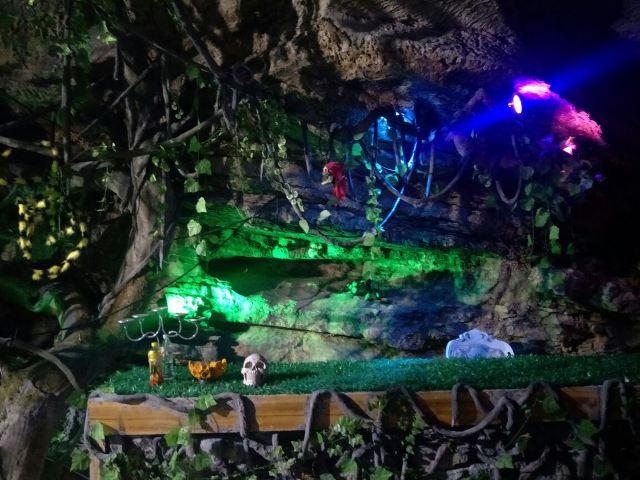 翠泉森林探險樂園