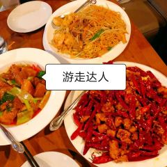 Lao Sze Chuan User Photo