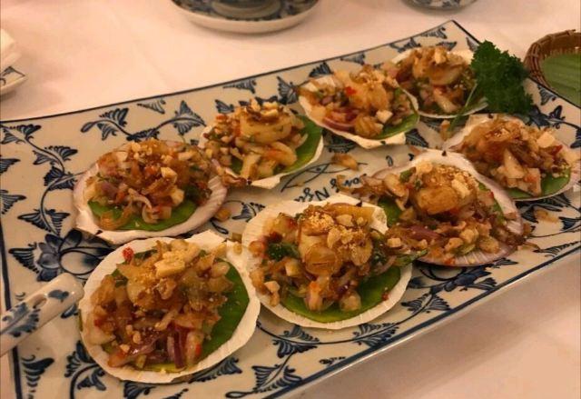 Song Ngu Seafood Restaurant