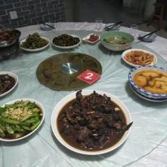 龍川實惠農家客棧用戶圖片