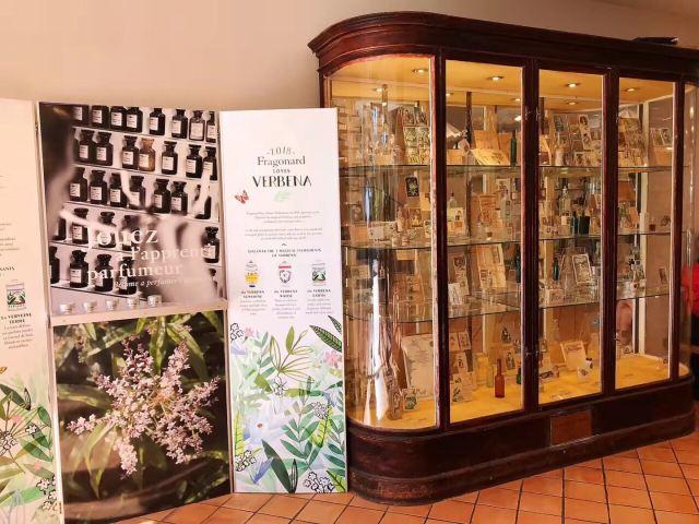 Maison Poilpot-Aux Parfums De Grasse