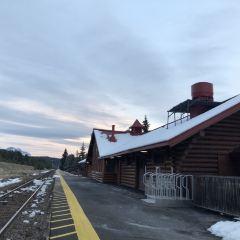 Lake Louise Station Restaurant User Photo