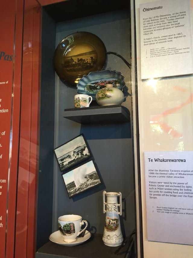 Te Amorangi博物館