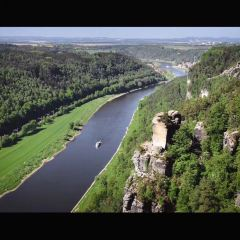 Saxon Switzerland National Park User Photo