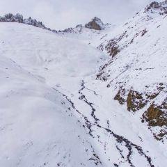 尕朵覺悟雪山用戶圖片
