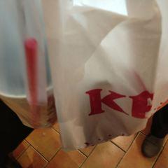 肯德基(喀什環疆店)用戶圖片