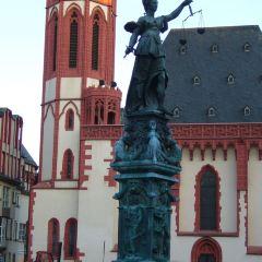 Old Nicholas Church (Alte Nikolaikirche) User Photo