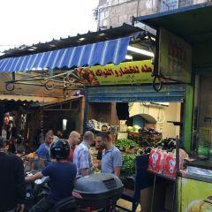 ダマスカス門のユーザー投稿写真