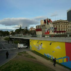 Adelaide Festival Centre User Photo