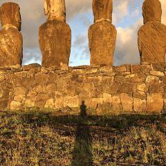 東加里奇石台用戶圖片