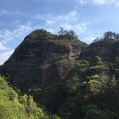 九峰山風景區用戶圖片