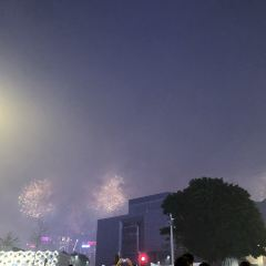 香港除夕倒數用戶圖片