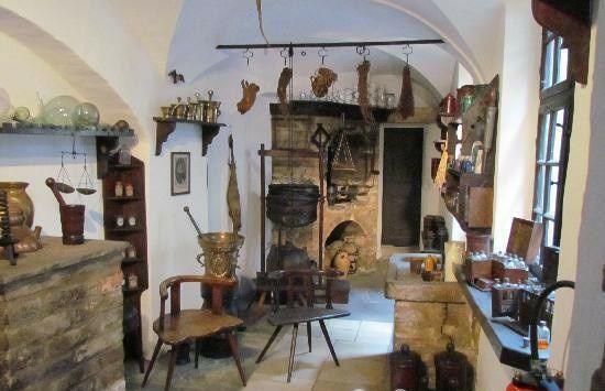 アルザス博物館