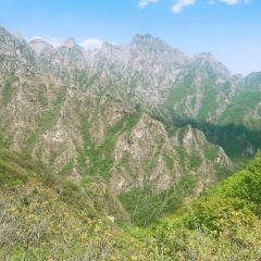 Qianfu Mountain Forest Park User Photo