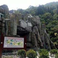 陝西飛渡峽景區用戶圖片