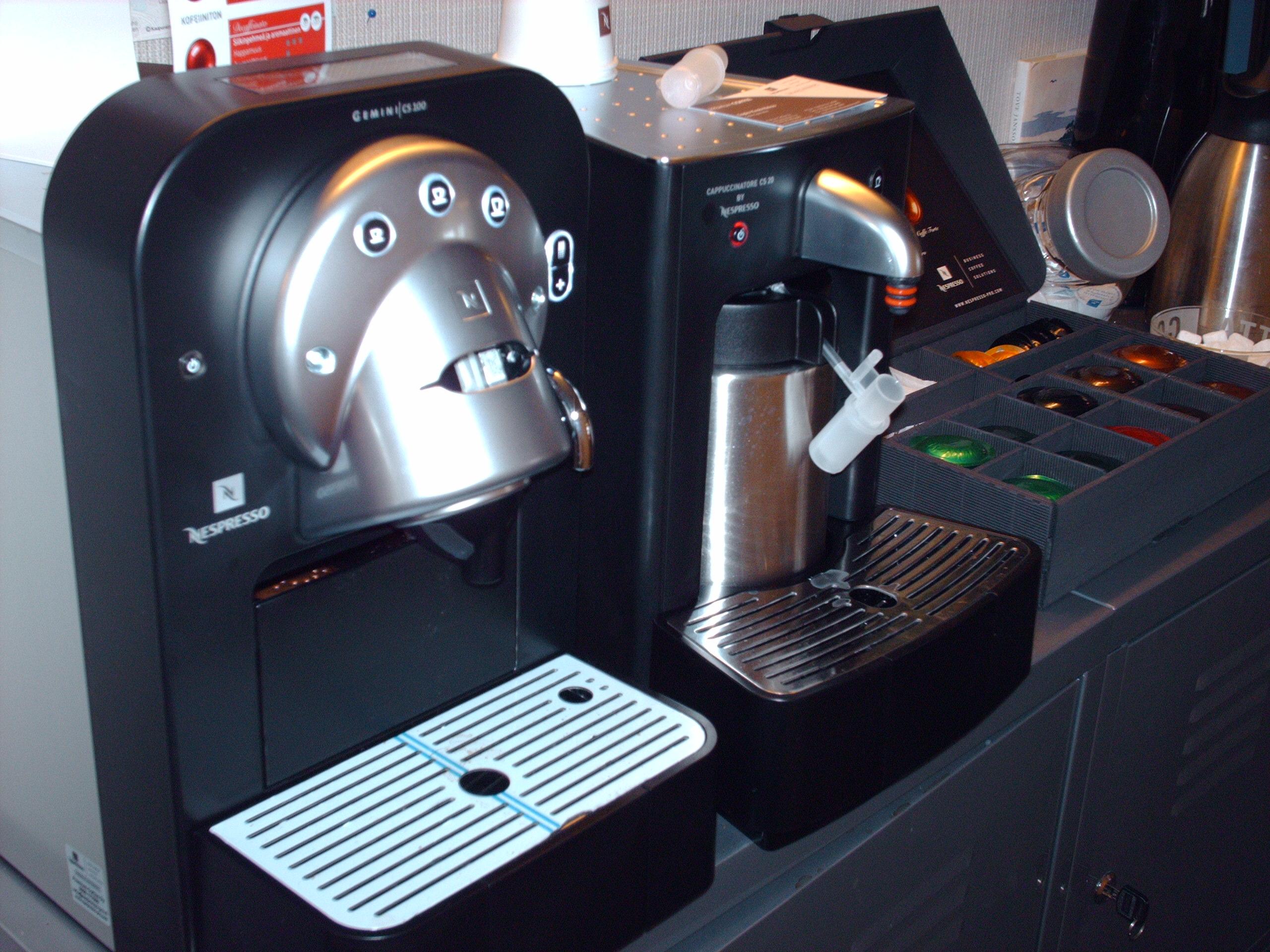 Playfair Coffee Distributing