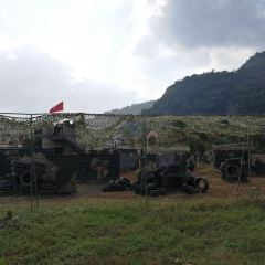 Jinxiu Fengshui Cave User Photo